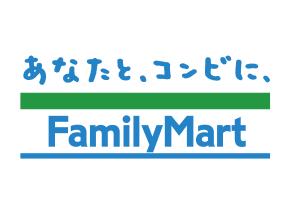 ファミリーマート<br /> 町田パリオ店
