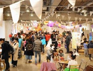 「パリコレッ!キッズフェスティバル vol.2 at 町田パリオ」イベントレポート