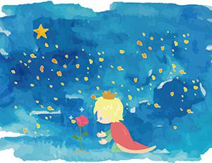 パリコレッ!芸術祭2019 まほろ座MACHIDA presents まほろミュージカル「星の王子さま」