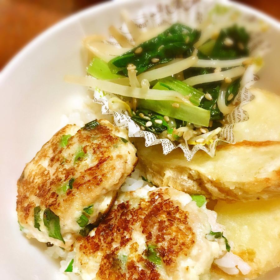 <健康コンシェルジュM's><br /> 季節のお野菜たっぷり竹弁当<br />