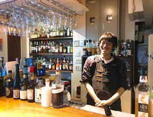 町田まわるまわる図鑑 〜sofa&dining bar Onewldってこんなお店〜