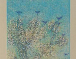 パリコレッ!ギャラリー vol.7  庄司光里「風に聞いて」