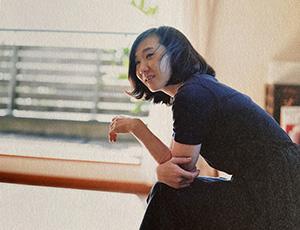町田まわるまわる図鑑 〜パリコレッ!ギャラリー・アーティストインタビュー~ <フリーライター:宇野津暢子さん>